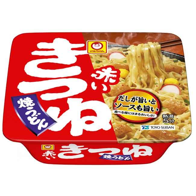 豆皮燒烏龍麵   泡麵 鹹食 日本進口