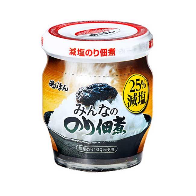 海苔風味醬 145g 日本製造進口
