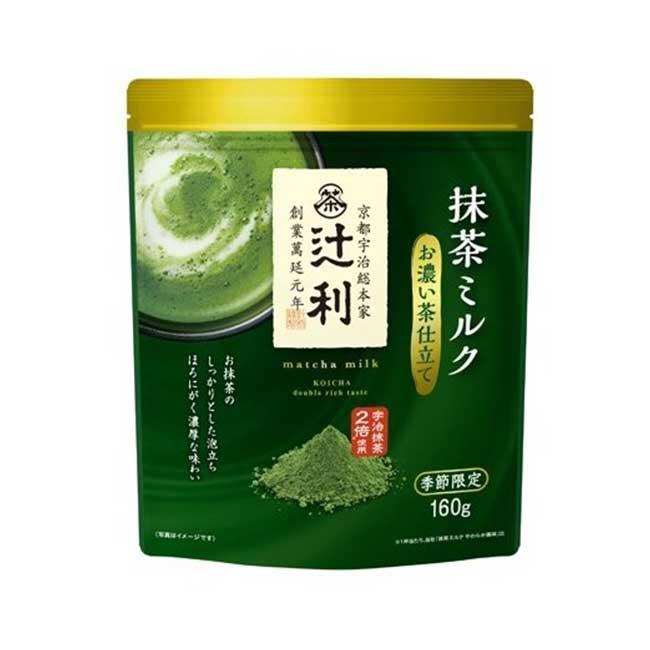 卡岡抹茶拿鐵沖泡粉 宇治抹茶 日本進口製造