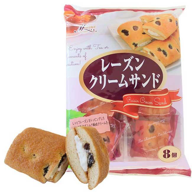 山內葡萄夾心蛋糕 8入 點心 甜點 日本製造進口