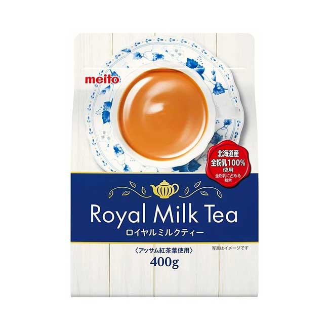 奶茶粉 240g 沖泡飲品 日本製造進口