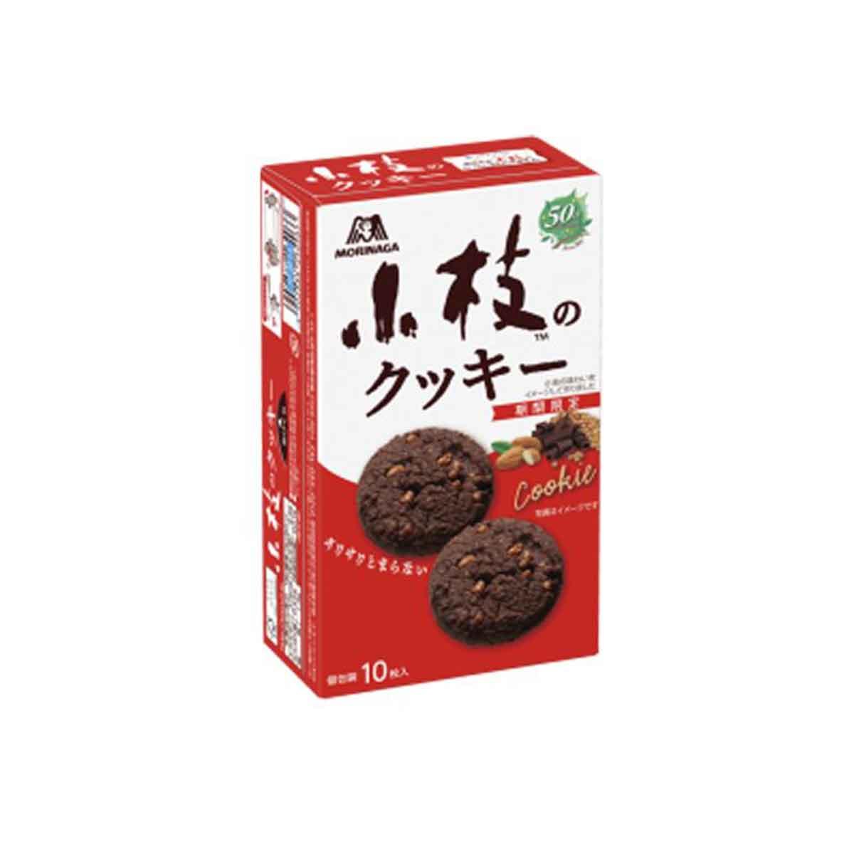 可可風味餅 cookie 50th 期間限定 日本進口製造