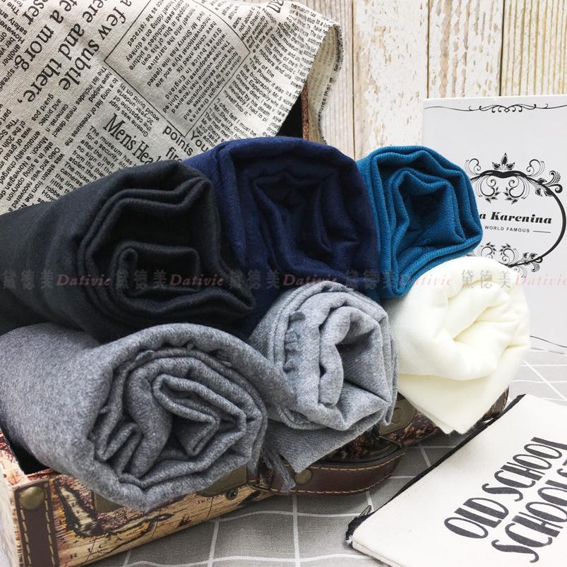 圍巾 素面 簡約 流蘇 親膚圍巾 厚圍巾 保暖 六款選
