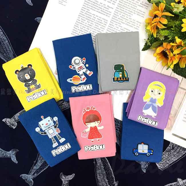 貝寶童抗UV涼感防蚊袖套 刺繡 印燙 兒童專用 共13款 台灣製造