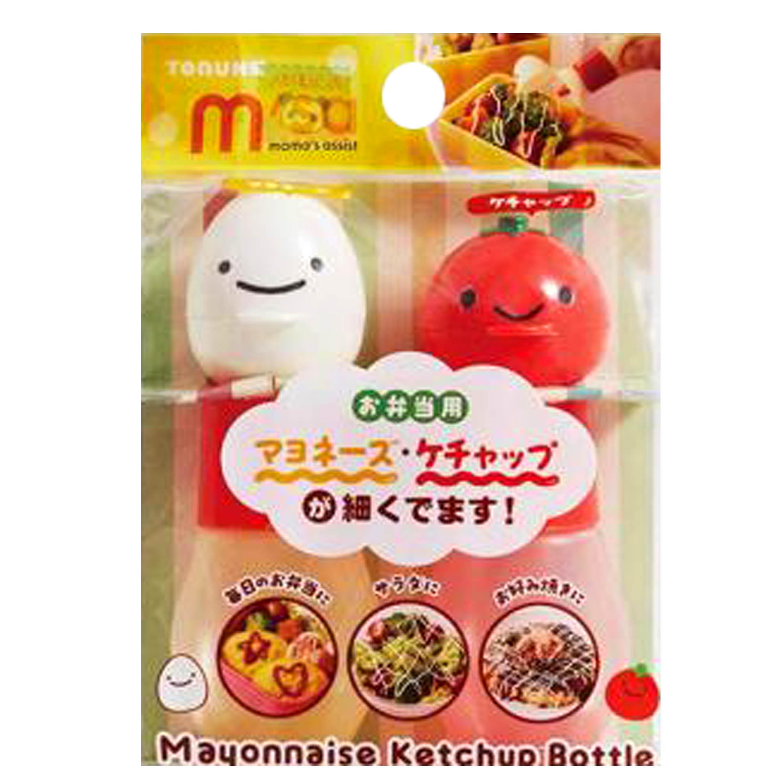 醬料罐 18ml 2入-TORUNE  日本進口正版授權