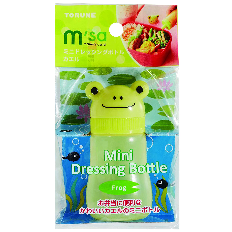醬料罐 35ml-青蛙 TORUNE 日本進口正版授權