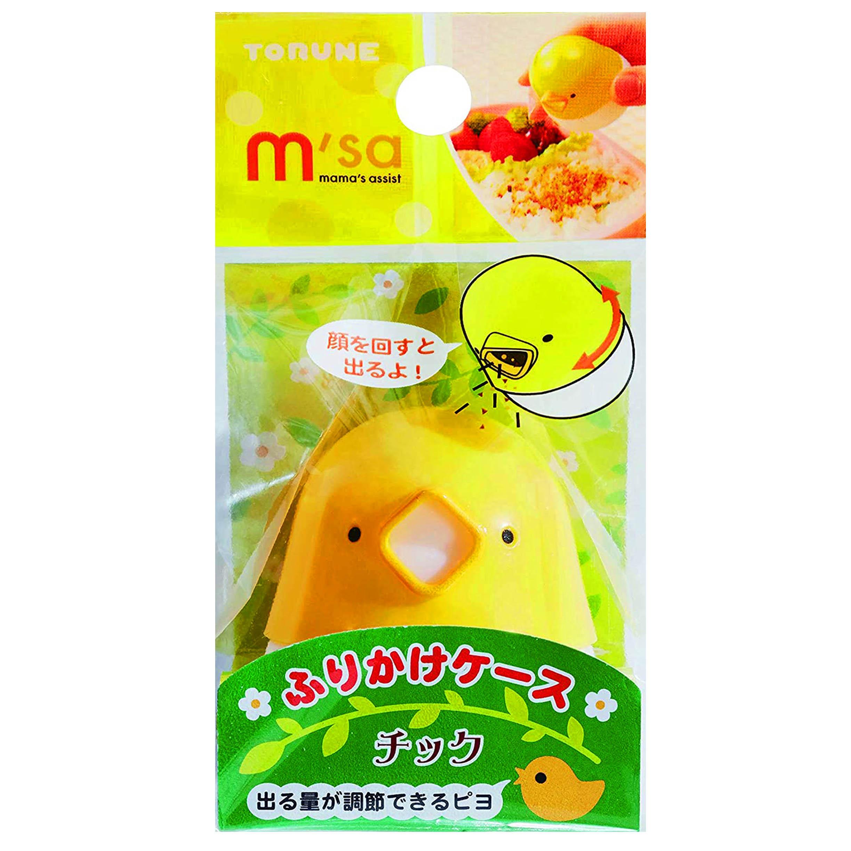 香鬆罐 54ml-小雞 青蛙 TORUNE 日本進口正版授權